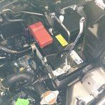 【DIYなら注意】車のオーディオ交換時バッテリー端子外さないとヤバ!