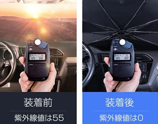 サンシェード車用でおしゃれ人気ランキング~紫外線防止効果のある売れ筋通販